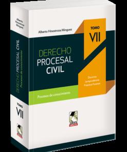 Procesos De Conocimiento - Tomo VII