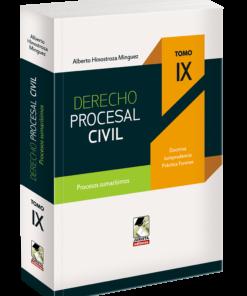 Procesos Sumarisimo - Tomo IX