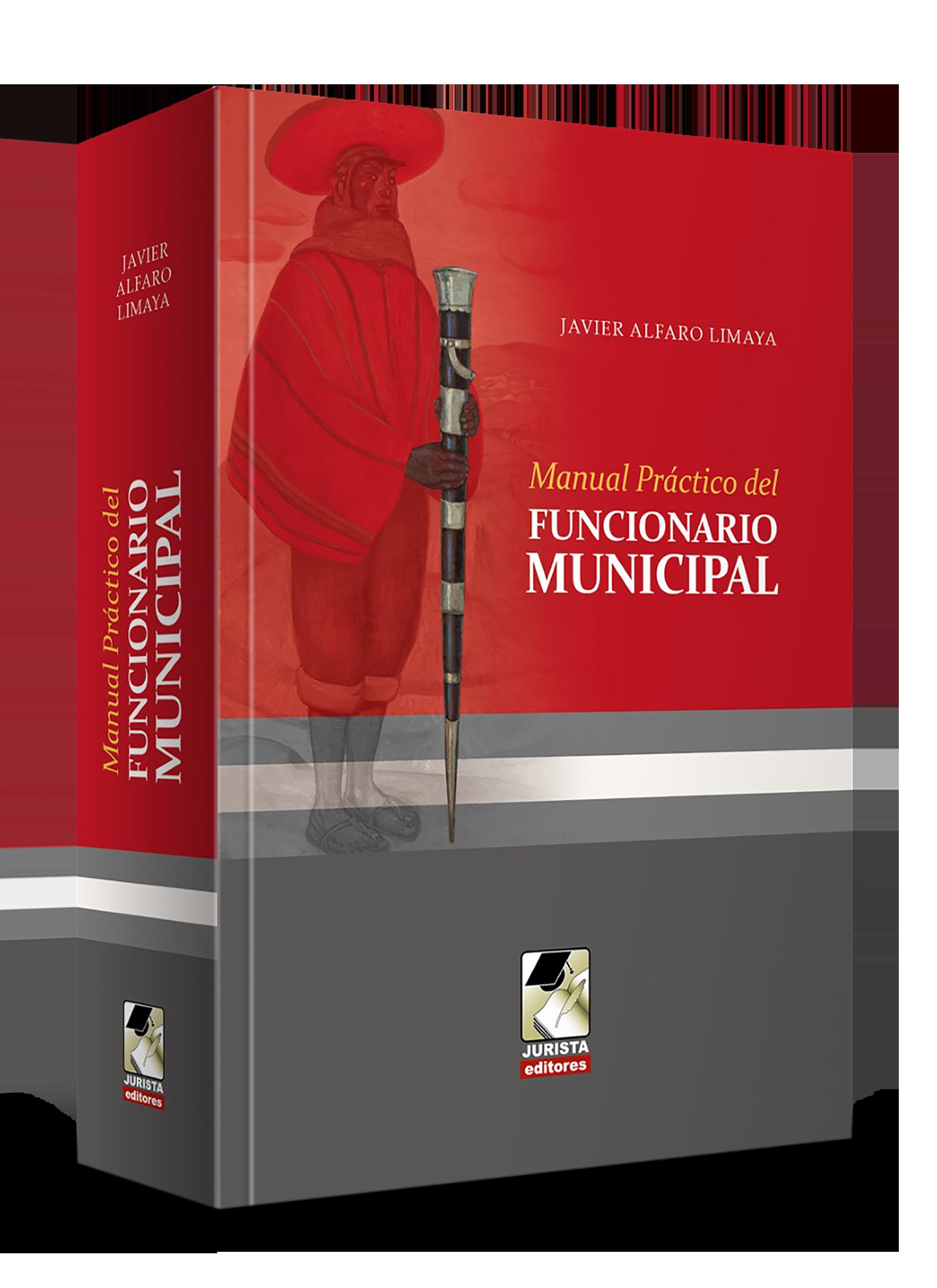 Manual Practico Del Funcionario Municipal