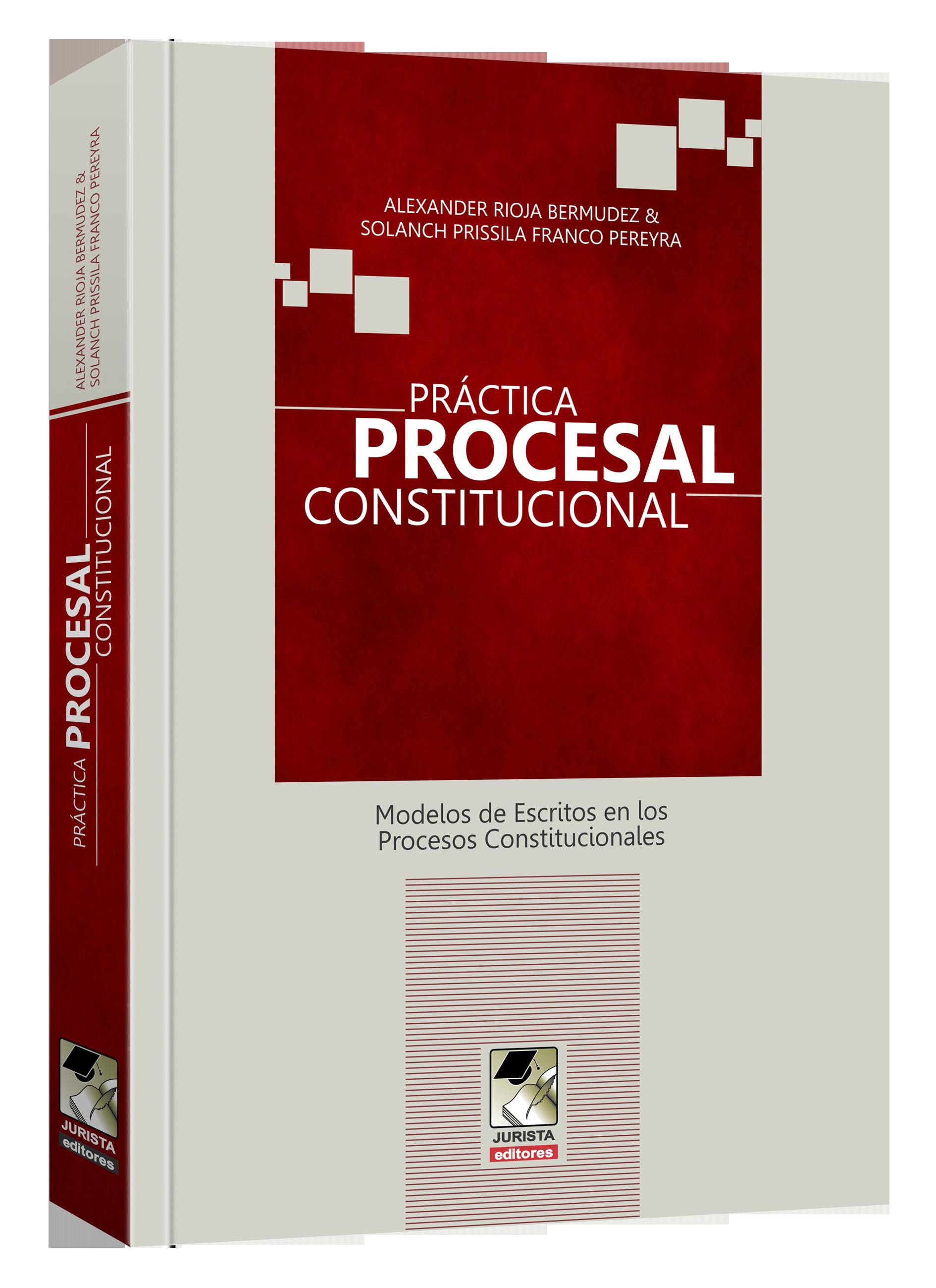 Practica Procesal Constitucional