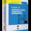 Manual de Contratos Civiles Comerciales y Empresariales