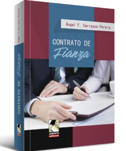 Contrato de Fianza