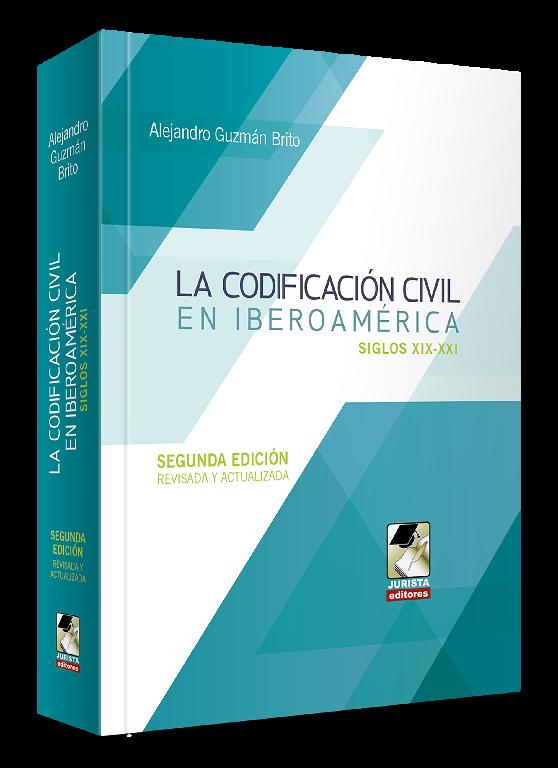 La Codificación Civil en Iberoamerica