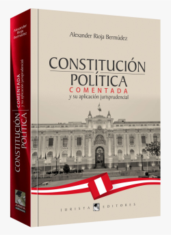 Constitución Política Comentada